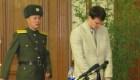 Pedido de Corea del Norte en caso Warmbier
