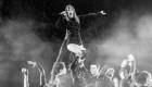#RankingCNN: las cinco canciones más reproducidas de Taylor Swift