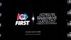 """FIRST: El reto 2020 estará inspirado en """"Star Wars"""""""