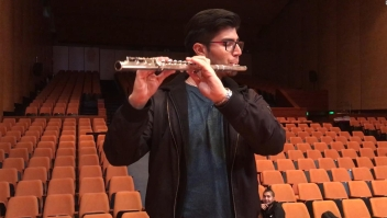 Orquesta une a venezolanos y colombianos