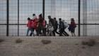 Fuga de 700 migrantes en Chiapas