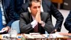 EE.UU. impone sanciones contra canciller de Venezuela, Jorge Arreaza