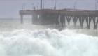El cambio climático ha hecho más turbulento al mar