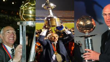 El ícono del fútbol Carlos Bianchi celebra 70 años