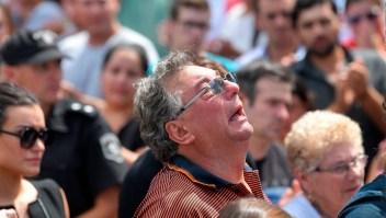 El padre de Emiliano Sala falleció de un infarto