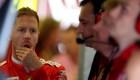 Escudería Ferrari: Obligados a ganar en Azerbaiyán