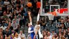 Denver vs. San Antonio: ¿La serie más competitiva de la NBA?
