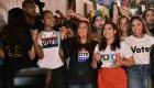 Sube el número de votantes hispanos hacia 2020