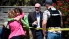 Investigan tiroteo en sinagoga de San Diego como crimen de odio