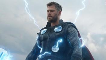 """#CifraDelDía: """"Avengers:Endgame"""" y su histórica recaudación de US$ 1.200 millones."""