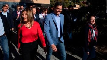 Susino: Ahora tienen que llegar los pactos en España