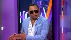 Joe Veras habla de sus 20 años de carrera musical