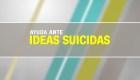 Ayudar a la persona con ideas suicidas es crucial