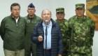 Polémica en Colombia tras la muerte de Dimar Torres