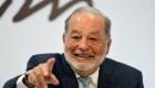 López Obrador afirma no coincidir en todo con Carlos Slim