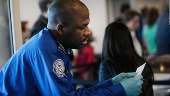 Pronto la licencia de conducir no será suficiente para viajar en avión en EE.UU.