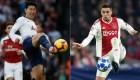 Datos que debes saber de la semifinal Ajax vs. Tottenham