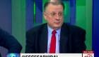 """César Vidal: """"No creo que VOX sea de ultraderecha"""""""