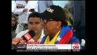 Actor venezolano reivindica las redes sociales a favor de la oposición