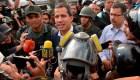 Pedro Brieger: La oposición cree que el Gobierno es más débil de lo que es