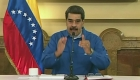 El mensaje de Maduro tras el día de levantamiento de Guaidó