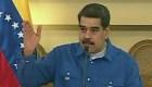 Maduro: Nunca estuvo tomada la base militar de La Carlota