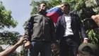 """Maduro llama """"asesino y fascista"""" a Leopoldo López"""