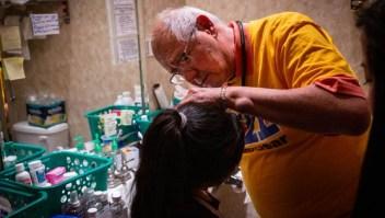 Salud, Frontera, Migrantes