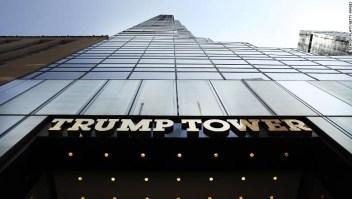 Organización Trump Torre Trump Trump Tower
