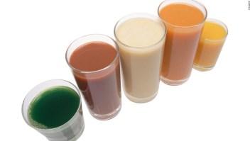 bebidas azucaradas muerte prematura jugos