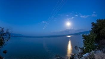 Luna llena, Luna azul