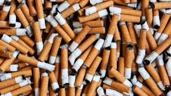 Compañías tabacaleras bajo presión