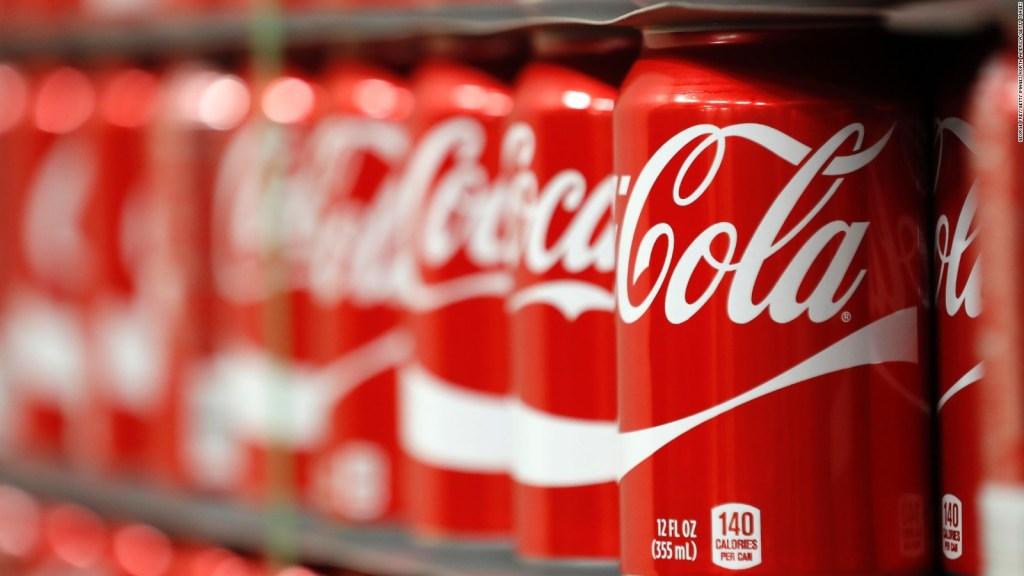 Así es como Coca-Cola inventa nuevos sabores