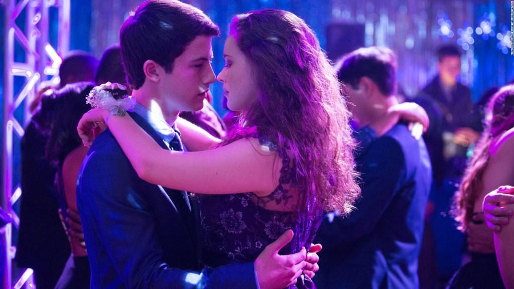 Estudio indica posible influencia de una serie de Netflix en suicidios de jóvenes