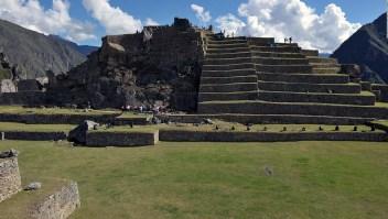 Lego replicará a Machu Picchu