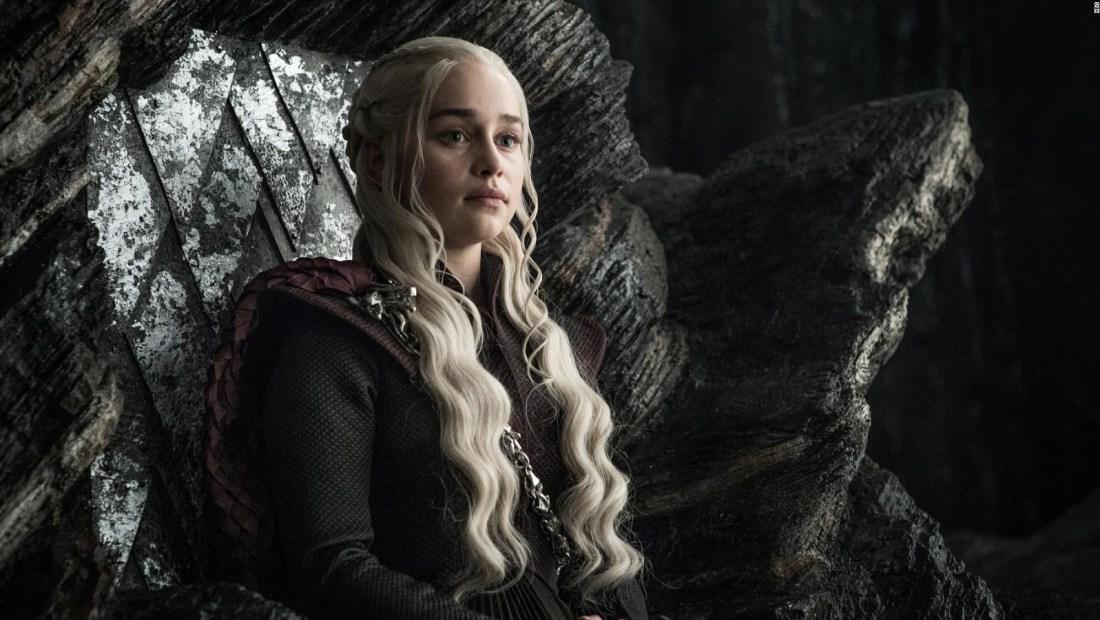 """Ahora puedes aprender a hablar como en """"Game of Thrones"""""""