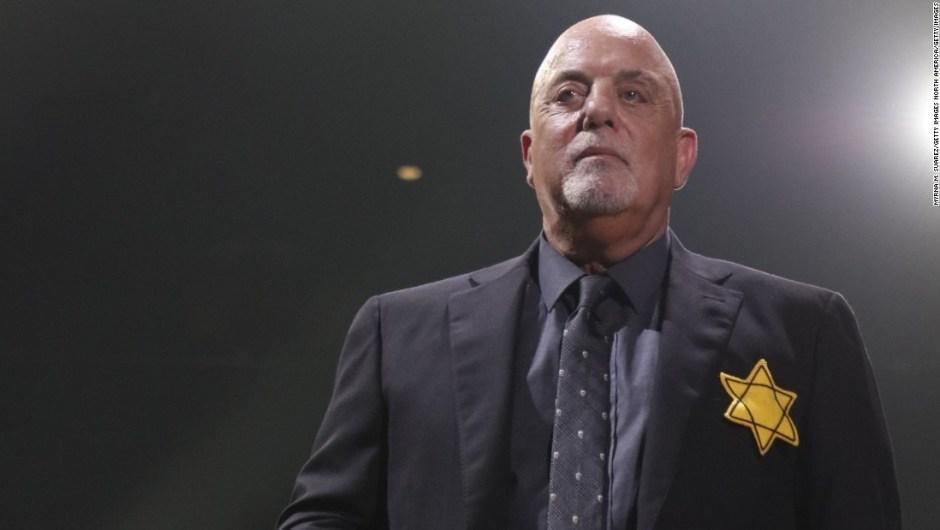 70 años Billy Joel