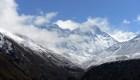 """Everest: """"Se está perdiendo el sentido de la montaña"""""""