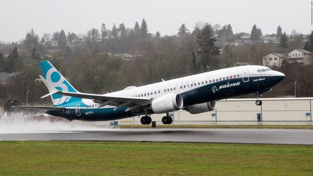 ¿Tiene la FAA una crisis de credibilidad por culpa de Boeing?