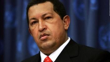 """César Miguel Rondón: """"Hugo Chávez invirtió la meritocracia"""""""