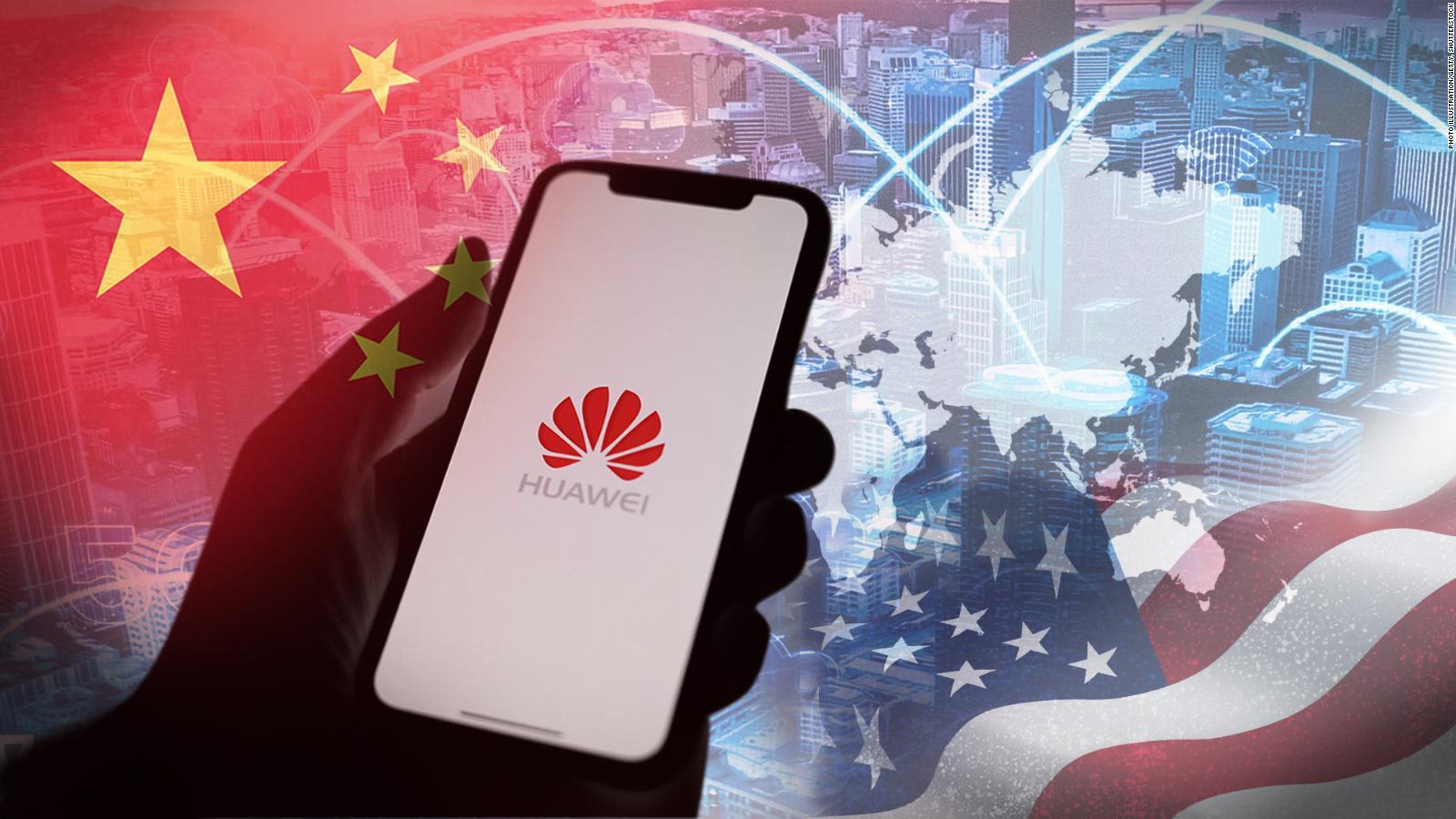 Prohibición de Huawei: ¿Cómo afectaría a las empresas estadounidenses?