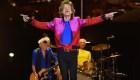 Mick Jagger se recupera bailando