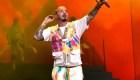 "J Balvin es el primer reguetonero en ""Saturday Night Live"""