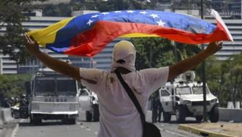 Venezuela: Continúan las manifestaciones exigiendo una transición de gobierno
