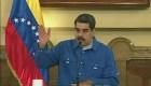 Rivero asegura que Maduro ya no puede trasladarse por la superficie