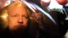 50 semanas de prisión para Julian Assange
