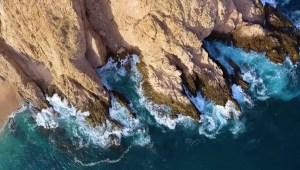 Un minuto para volar con Destinos sobre Los Cabos