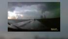 Tornado en Rumanía deja destrucción y heridos