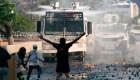 ¿Tiene la izquierda latinoamericana un doble discurso con la crisis venezolana?