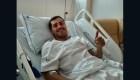 Casillas se recupera